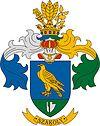 Huy hiệu của Szakoly