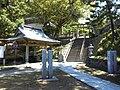 Hakusan-jinja Nou town Niigata Japan.jpg