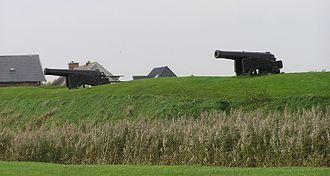 Hals Municipality - Hals Fort