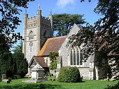 Hambleden Church - geograph.org.uk - 649700.jpg