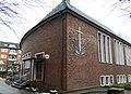 Hamburg-Barmbek Neuapostolische Kirche 03.jpg