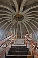 Hamburg Auferstehungskirche Kuppel von Innen1.jpg