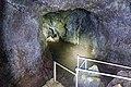 Hana Lava tube lining Maui Hawaii road to Hana (30800781527).jpg
