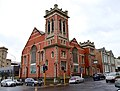 Hanover Street Baptist Church in Dunedin from ENE in 2016.jpg