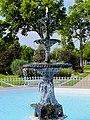 Harmon Park Garden fountain, Kearney, NE.jpg