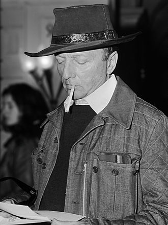 Harold Robbins - Harold Robbins (1979)