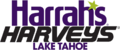 Harrah's and Harveys Lake Tahoe logo.png
