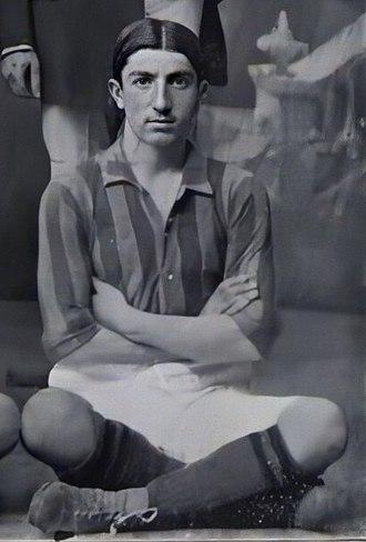 Hasan Kamil Sporel - Hasan Kamil Sporel (1911–12 season)