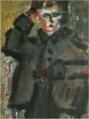 HasegawaToshiyuki-1927-An Italian Violinist.png