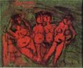 HasegawaToshiyuki-1935-Four Female Nudes.png