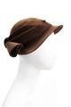 Hatt med hattnål. Foto till boken: Ett sekel av dräkt och mode ur de Hallwylska samlingarna - Hallwylska museet - 89349.tif