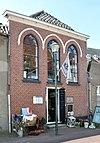 foto van Voorm.synagoge