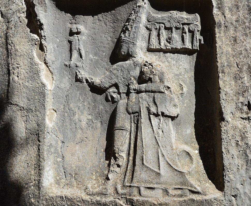 Hattusa, capital of the Hittite Empire 38