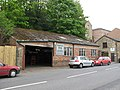 Haugh Lane Garage - geograph.org.uk - 806827.jpg