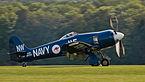 Hawker Sea Fury FB 10 F-AZXJ OTT 2013 03.jpg