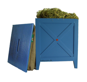 Haybox - Haybox blue