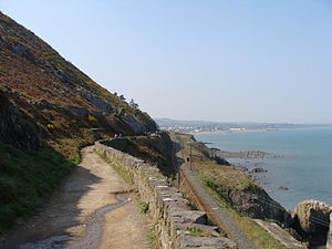 Bray Head - Image: Head Of Bray 01