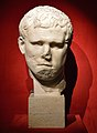 Head of Marcus Vipsanius Agrippa in Museo Nazionale Romano.jpg