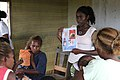 Healthy mothers, healthy families Solomon Islands (10700461803).jpg