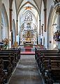 Heilbad Heiligenstadt Neustädter Kirchgasse 5 St. Ägidien Pfarrkirche (katholisch) Ausstattung Kirchhof 45.jpg