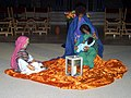 Heilig Kreuz Weihnachtskrippe 25122011.JPG