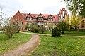 Heiligengrabe, Kloster Stift zum Heiligengrabe, Abtei -- 2017 -- 0046.jpg
