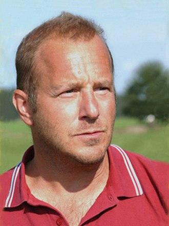 Heino Ferch - Ferch in 2007