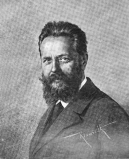 Heinrich Bruns mathematician and astronomer from Germany (1848-1919)
