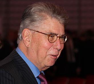 Heinz Dürr - Heinz Dürr 2013