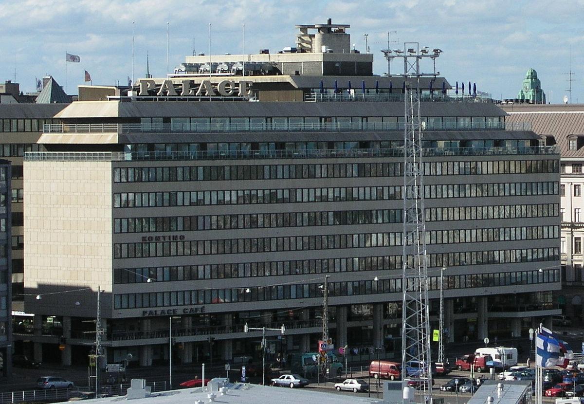 palace hotel helsinki wikipedia