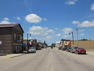 Henning, Minnesota city in Minnesota, United States