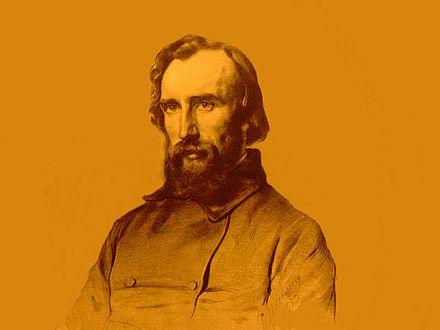 アンリ・フレデリック・アミエル(Henri Frédéric Amiel)Wikipediaより