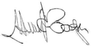 Henry E. Cooper - Image: Henry Cooper 1898 signature