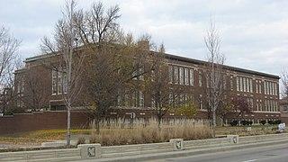 Henry P. Coburn Public School No. 66