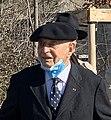 Henry Peyrelongue le jour de son 100e anniversaire.jpg