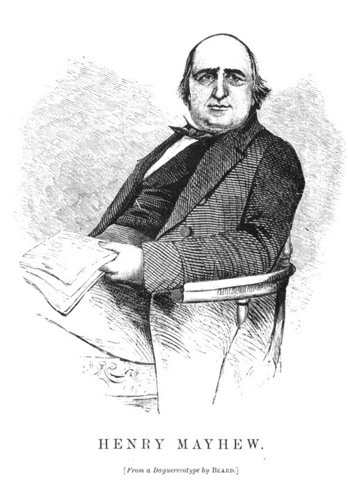 Henrymayhew