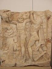 Prometheus Wikiwand