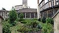 Herbarium, Gloucester Cathedral.jpg