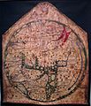 Hereford mappa mundi 14th cent repro IMG 3895.JPG