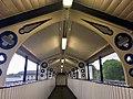 Hereford railway station footbridge, July 2019.jpg