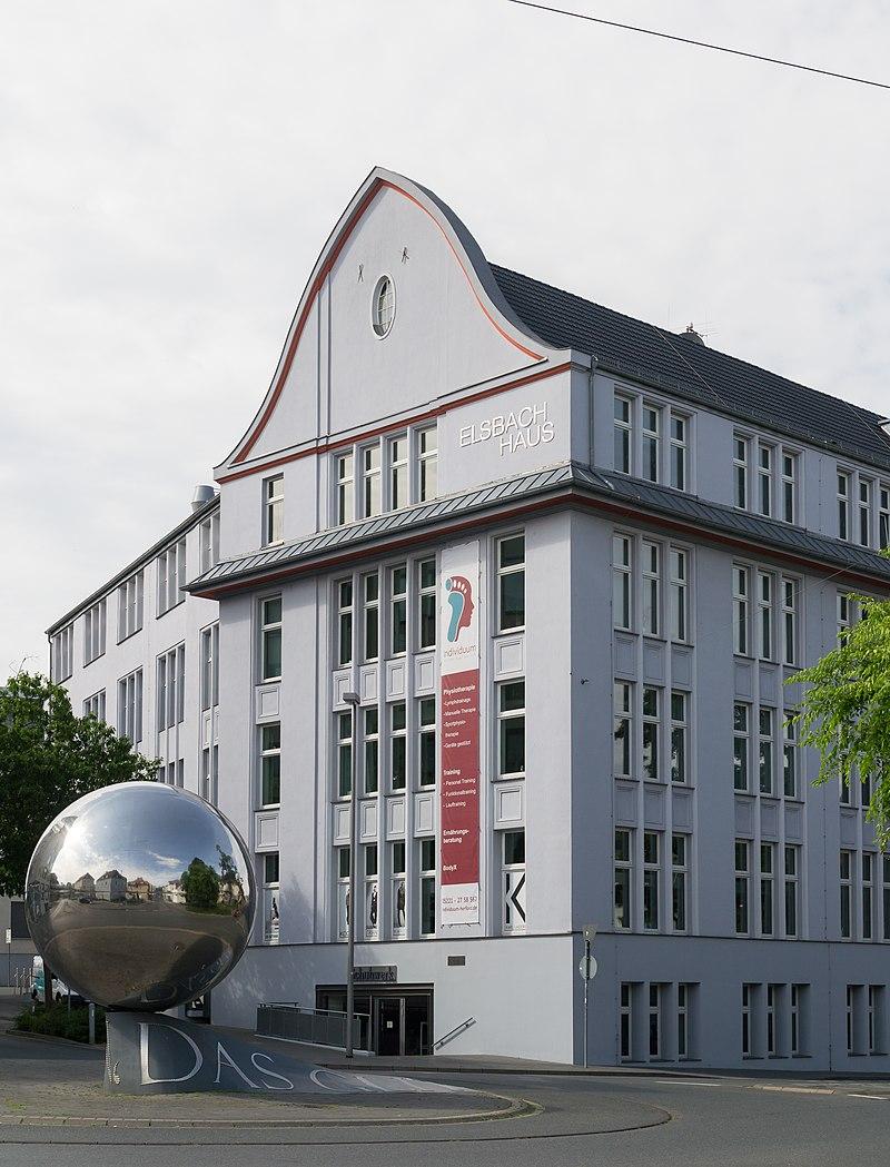 Herford - 2014-07-20 - Goebenstraße 3, Elsbach-Haus (1).jpg