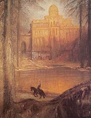 Parsifal by Hermann Hendrich