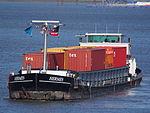 Hermes - ENI 06003318, Zandvliet sluis, Port of Antwerp, pic7.JPG