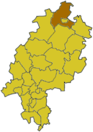 Kassel (district)