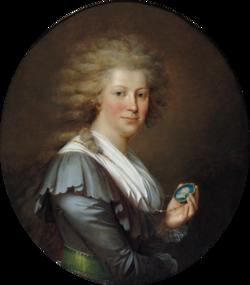 Hetsch - Franziska von Hohenheim - Goethe Museum.png