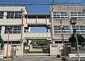 Higashiosaka City Kitanomiya elementary school.jpg