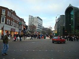 High Street, Bromley - geograf.org.uk - 1112629.jpg