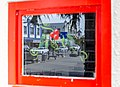 High Street reflected in the mirror hanging on the side of the building at 152-154 High Street, Motueka, New Zealand.jpg