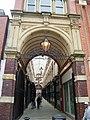 Hilton Arcade. High Street - geograph.org.uk - 493605.jpg