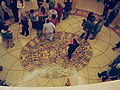 Hilton Theatre (Ford Center) lobby floor.jpg
